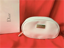 ùj Dior fehér Neszesszer kozmetikai táska neszeszer