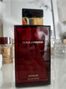 Dolce&Gabbana Pour Femme Intense