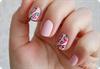 Habos-babos rózsaszín