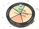 IsaDora Color Correcting Concealer Wheel - új