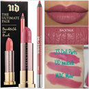 Urban Decay The Ultimate Pair - Backtalk and Rush