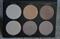 BH Cosmetics Spotlight Highlight 6 Color Palette