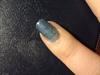 Kék színátmenet