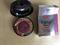 Pupa Glitter Bomb Extreme Glitter Eyeshadow