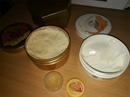The Body Shop Mézes csomag