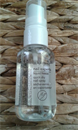 Avon Nail Experts Liquid Freeze Quick Dry Nail Spray
