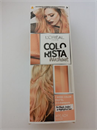 L'Oreal Paris Colorista Wash Out Színező #Peachhair