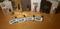 10 db-os parfümminta csomag(gyári+notino)