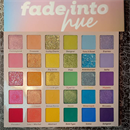 ColourPop Fade Into Hue Palette