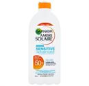 Garnier Ambre Solaire Naptej Érzékeny Bőrre SPF 50 400 ml