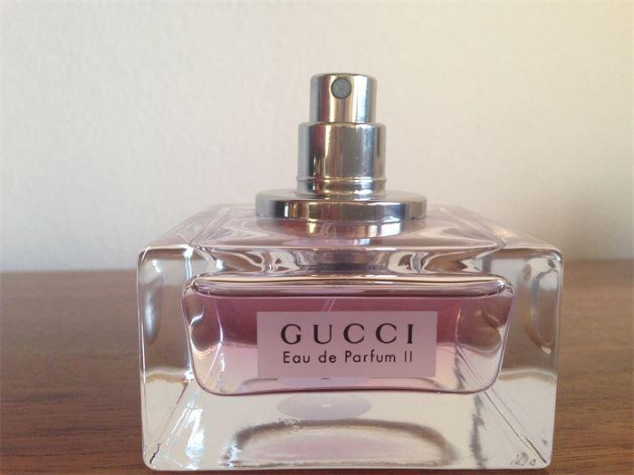 Eladó Gucci Eau De Parfum Ii