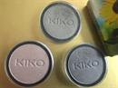 Kiko Infinity Szemhéjpúderek