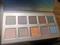 6000 Ft-Lorac Unzipped Mountain Sunset Eye Shadow Palette