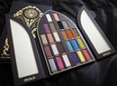 Kat Von D Saint + Sinner Eyeshadow Palette
