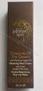 Avon Planet Spa Treasures Of The Desert Regeneráló Kézkrém