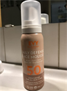 Evy Daily Defense Face Mousse Spf 50