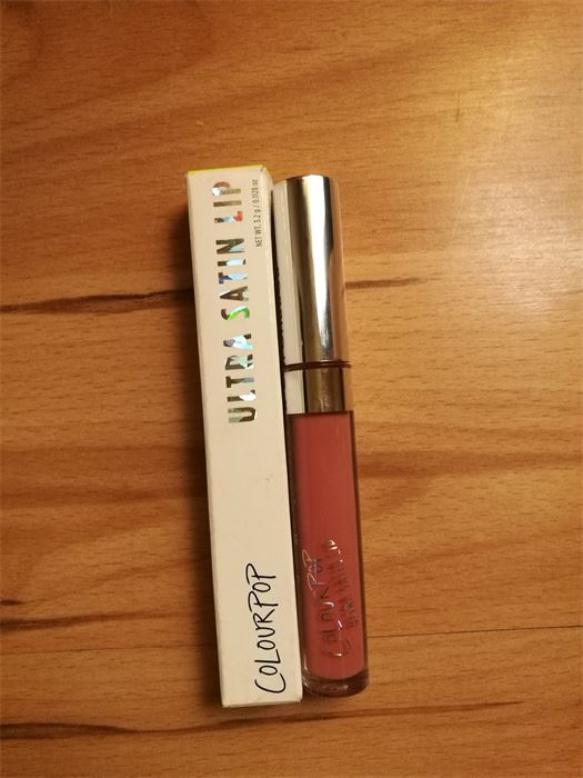 1800 Ft ColourPop Ultra Satin Lip