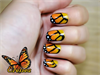 Pillangós körmök