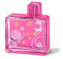 5/10 ml fújós! :) - Mandarina Duck Cute Pink EDT