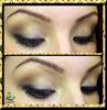 Leighton Meester inspirált bronzos szemek