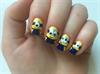 Minion-nails