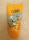 Avon Care Sun+ Multivitaminos Fényvédő Krém Gyerekeknek SPF50