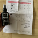NYX Professional Makeup On The Spot Makeup Brush Spray Cleanser