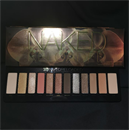 10.000 Ft! Urban Decay Naked Reloaded Eyeshadow Paletta