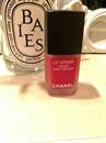 Chanel Le Vernis Körömlakk 636 Ultime