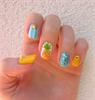 Pineapples&Shells