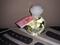 The Body Shop Japán Cseresznyevirág Parfüm Olaj