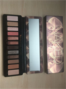 Urban Decay Naked Reloaded Eyeshadow Paletta