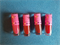 Jeffree Star Cosmetics Mini Red & Pink Bundle