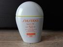 Shiseido Wetforce Sports BB SPF50+ - Light