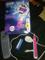 Oral-B Professional Care 750 Elektromos Fogkefe Pink