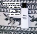 Katy Perry's Indi 1-5-10 ml