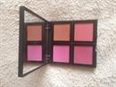 e.l.f. Powder Blush Palette light