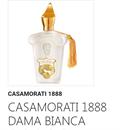 Keresem Casamorati 1888 Dama Bianca
