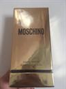 Moschino Gold Fresh Couture EDP