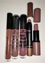 Nude rúzs és szájfény csomag (Essence, Revolution, Trend it up)