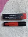MAC Patent Paint Lip Lacquer