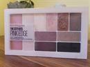Maybelline The City Kits Pink Edge Eye & Cheek Palette