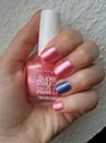 Maybelline Forever Strong Super Stay Gel Nail Color-01 Rose Tornade