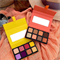 Viseart Petit PRO Eyeshadow Palette 4 és 5