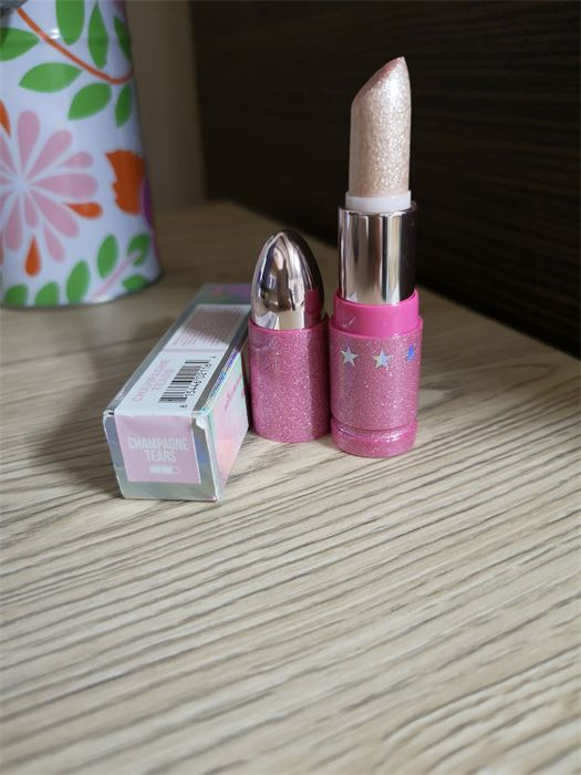 Jeffree Star Cosmetics Lip Ammunition Holiday Collection