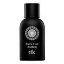 The Fragrance Kitchen - Pass The Amber luxusparfüm minták és fújósok. 5ml = 3800 Ft, 10ml = 7000 Ft