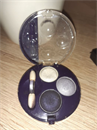 Bourjois Smoky Eyes Trio Szemhéjpúder