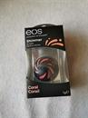eos Shimmer Lip Balm - Coral