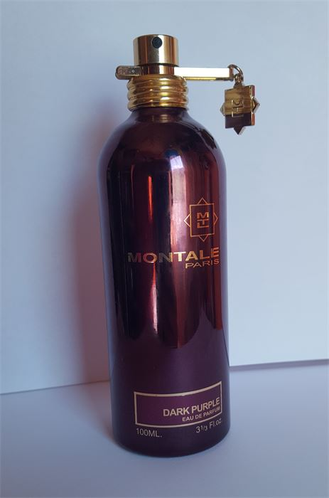 FÚJÓS! Montale Dark Purple