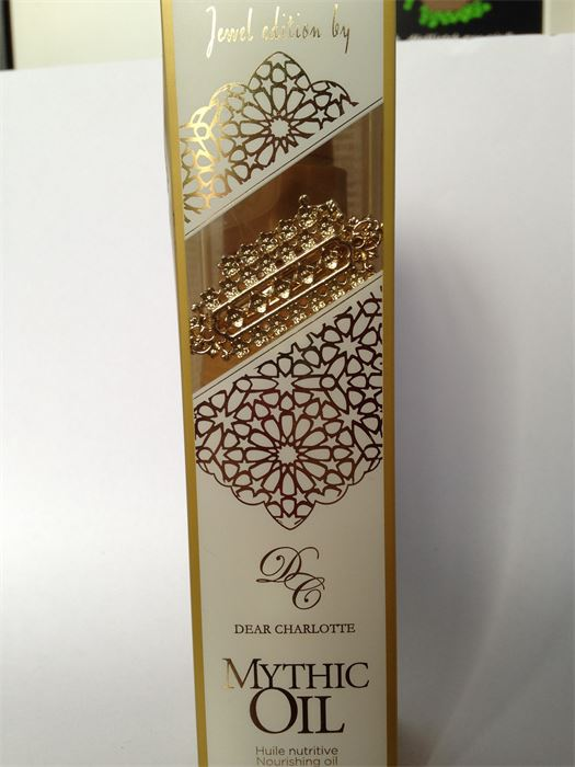 L'Oreal Mythic Oil Jewel Edition